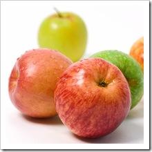 Dieta dlja ljubitelej jablok