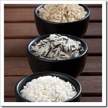 Risovaya ochishchayushchaya dieta