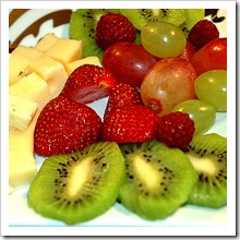 Prostaya dieta
