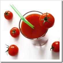 Dieta na tomatnom soke