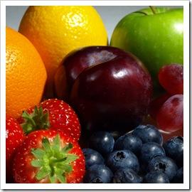 Цветная диета